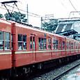 京成電鉄 3300形4連_3345F+49F③ 3347 M2