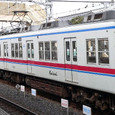 京成電鉄 3300形6連_3349F⑤ 3327 M1'
