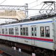 京成電鉄 3300形6連_3349F④ 3326 M1'