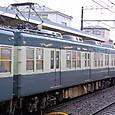 京成電鉄 3300形4連_3353F② 3354 M1'