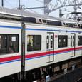 京成電鉄 3400形8連_3641F⑤ 3445 M1'