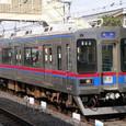 京成電鉄 3500形4連_3501F① 3501 M2 リニューアル車