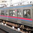 京成電鉄 3500形4連_3501F③ 3503 M1' リニューアル車