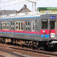 京成電鉄 3500形4連_3573F① 3573 M2