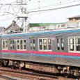 京成電鉄 3500形4連_3573F③ 3575 M1'
