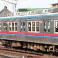 京成電鉄 3500形4連_3573F④ 3576 M2