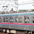 京成電鉄 3600形8連_3641F② 3642 M1