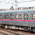 京成電鉄 3600形8連_3641F③ 3643 M2
