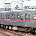 京成電鉄 3600形8連_3641F④ 3646 M1