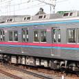 京成電鉄 3600形8連_3641F⑤ 3647 M2