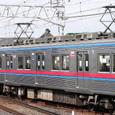 京成電鉄 3600形8連_3641F⑥ 3622 M1