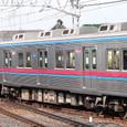 京成電鉄 3600形8連_3641F⑦ 3623 M2