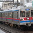 京成電鉄 3600形VVVF改造車 3661F① 3661 M2c
