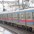 京成電鉄 3600形VVVF改造車 3661F② 3628 M1