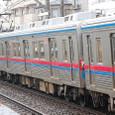 京成電鉄 3600形VVVF改造車 3661F③ 3601 T2