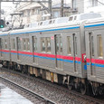 京成電鉄 3600形VVVF改造車 3661F⑤ 3621 M2