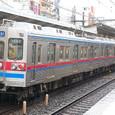 京成電鉄 3600形VVVF改造車 3661F