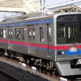 京成電鉄 3700形8連_3701F① 3701 M2c