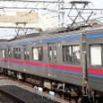 京成電鉄 3700形8連_3701F② 3702 M1