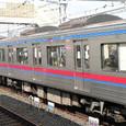 京成電鉄 3700形8連_3701F③ 3703 T