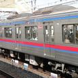 京成電鉄 3700形8連_3701F④ 3704 M2