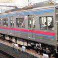 京成電鉄 3700形8連_3701F⑥ 3706 T