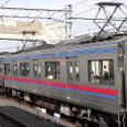 京成電鉄 3700形8連_3701F⑦ 3707 M1