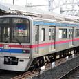 京成電鉄 3700形8連_3701F⑧ 3708 M2c