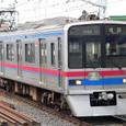 京成電鉄 3700形8連_3761F① 3761 M2c