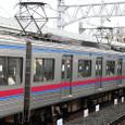 京成電鉄 3700形8連_3761F② 3762 M1