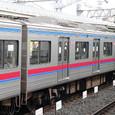 京成電鉄 3700形8連_3761F③ 3763 T