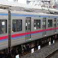 京成電鉄 3700形8連_3761F⑤ 3765 M1'