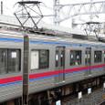 京成電鉄 3700形8連_3761F⑦ 3767 M1