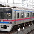 京成電鉄 3700形8連_3761F⑧ 3768 M2c