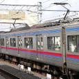 京成電鉄 3700形8連_3861F② 3862 M1