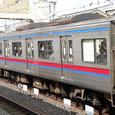 京成電鉄 3700形8連_3861F③ 3863 T