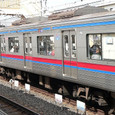 京成電鉄 3700形8連_3861F④ 3864 M2