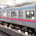 京成電鉄 3700形8連_3861F⑥ 3866 T