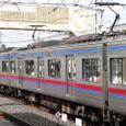 京成電鉄 3700形8連_3861F⑦ 3867 M1