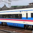 京成電鉄 AE100形 AE168編成⑤ AE165 2代目スカイライナー