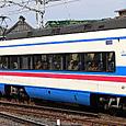 京成電鉄 AE100形 AE168編成⑥ AE166 2代目スカイライナー