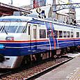 京成電鉄 初代スカイライナー AE車 AE6編成① AE51