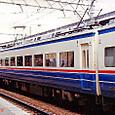 京成電鉄 初代スカイライナー AE車 AE6編成④ AE58