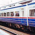 京成電鉄 初代スカイライナー AE車 AE6編成⑤ AE59