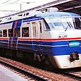 京成電鉄 初代スカイライナー AE車 AE6編成⑥ AE60