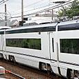 京成電鉄 2代目AE形 AE5編成② AE5-2 スカイライナー