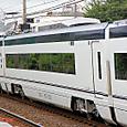 京成電鉄 2代目AE形 AE5編成③ AE5-3 スカイライナー