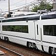 京成電鉄 2代目AE形 AE5編成⑥ AE5-6 スカイライナー