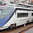 京成電鉄 2代目AE形 AE5編成⑧ AE5-8 スカイライナー