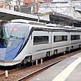 京成電鉄 *2代目AE形 AE5編成 スカイライナー